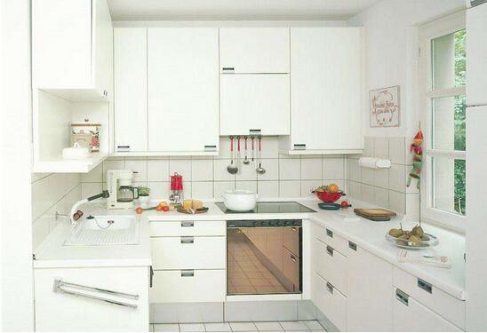 厨房装修这些天坑一踩一个准 第一次装修速来get