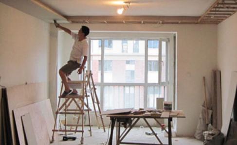 20个新房装修全流程
