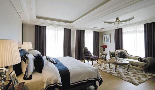 卧室装修设计五大要点,打造舒适休息环境