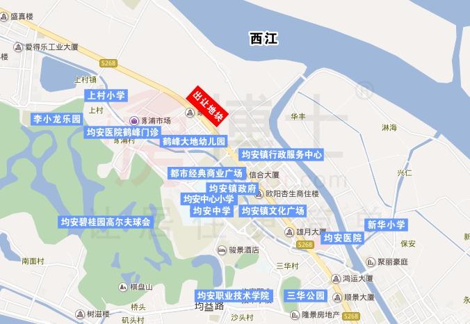 成交!中海7779元/m²竞得均安地块,创新纪录!